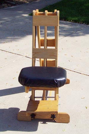 stardust astronomy chair - photo #24