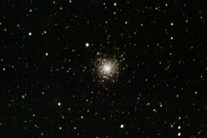 M80 StarCluster - Pics about space